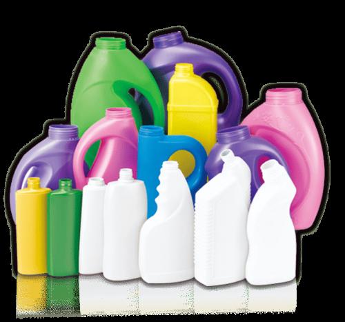 18L plastic containers for shampoo or bath cream
